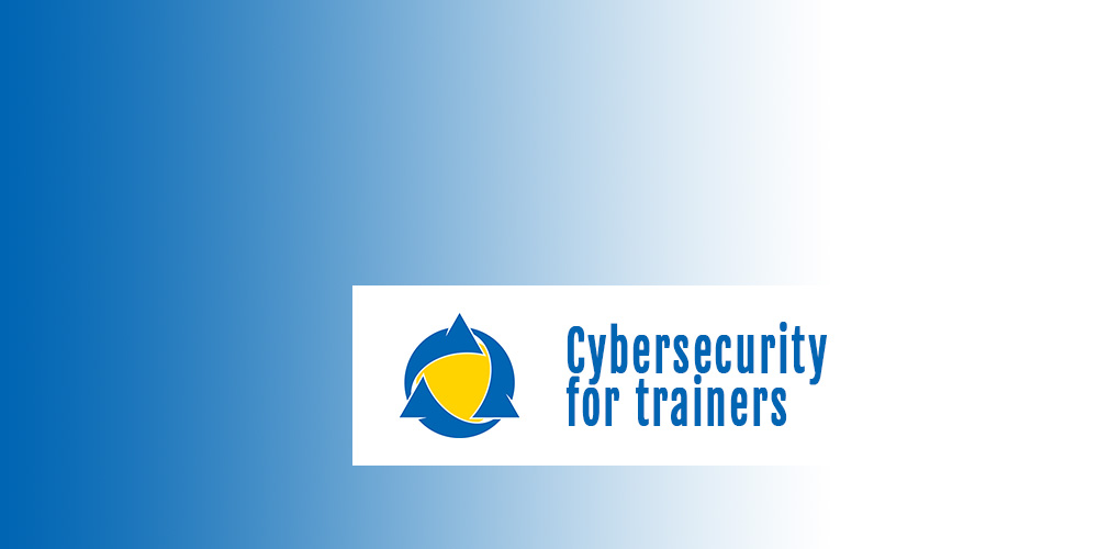 Cybersecurity for Trainers