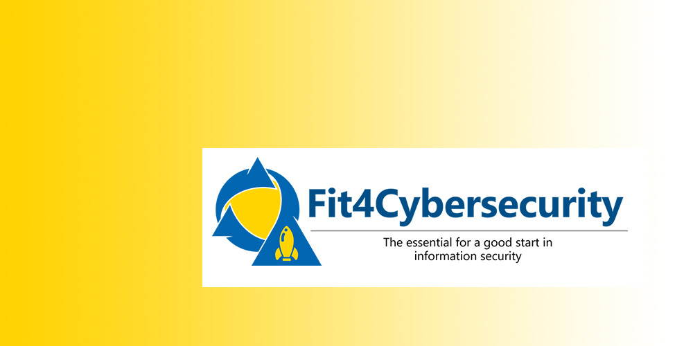 Fit4Cybersecurity